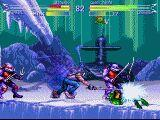 Ninja Turtles Fighters